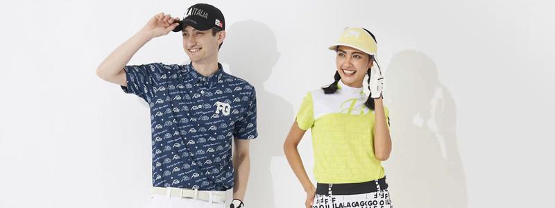 FILA golf フィラゴルフ