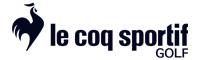 le coq sportif GOLF ルコック スポルティフ ゴルフ
