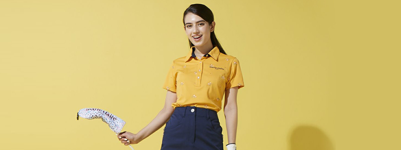marie claire マリクレール