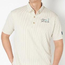 パラディーゾポロシャツ
